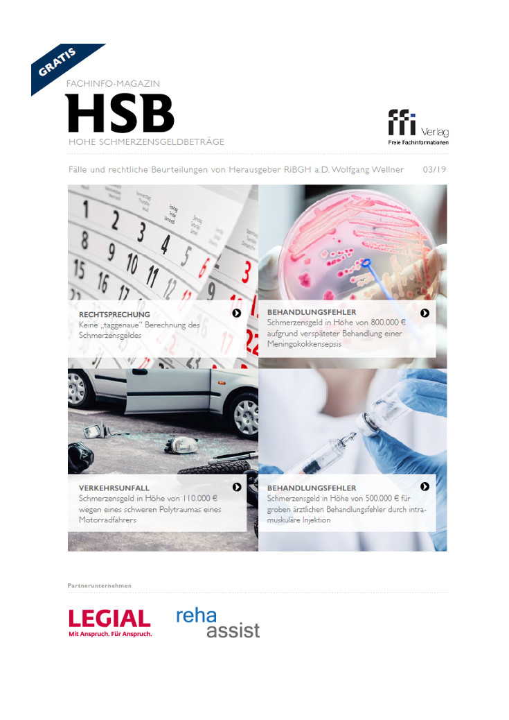HSB 03/19