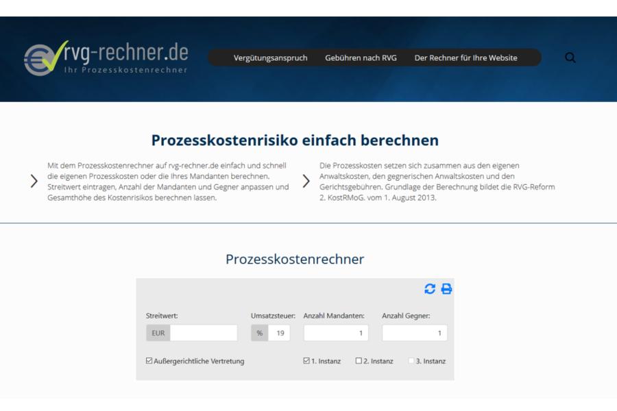 rvg-rechner.de