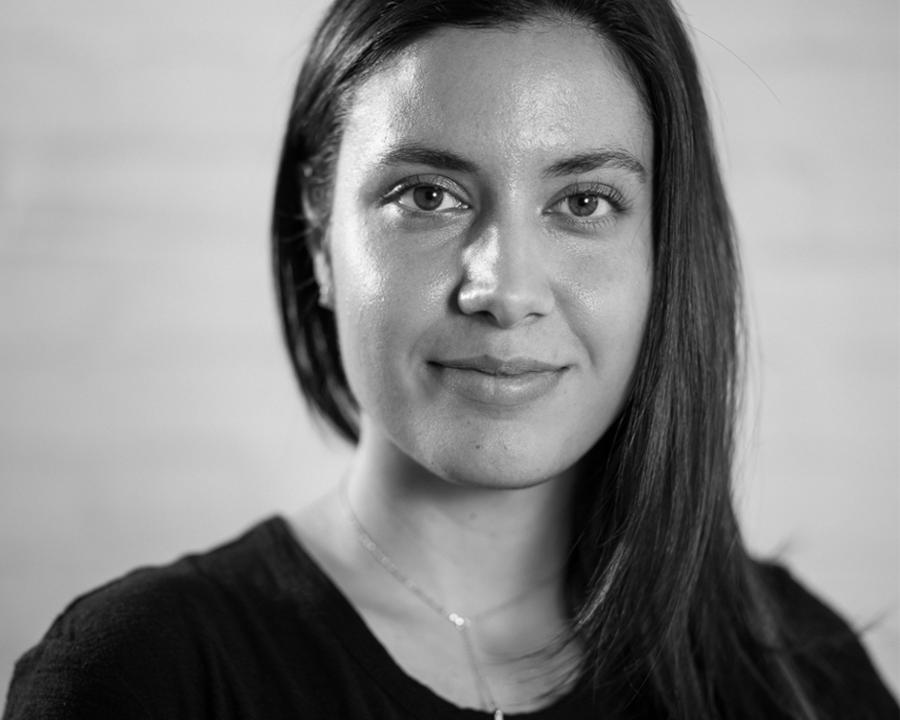 Jasmin Kröner