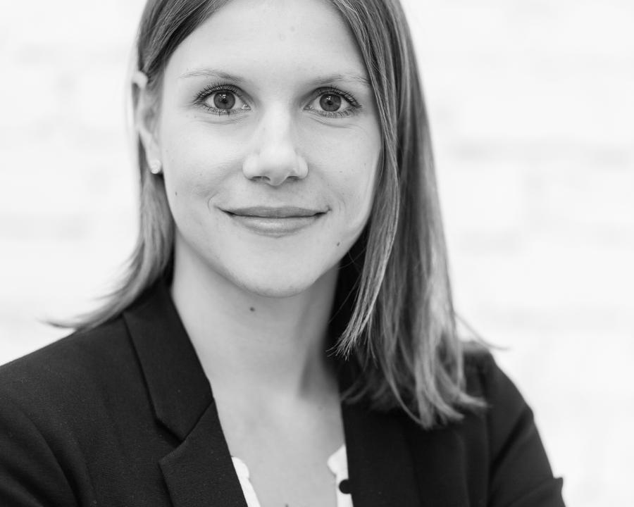 Nadia Neuendorf