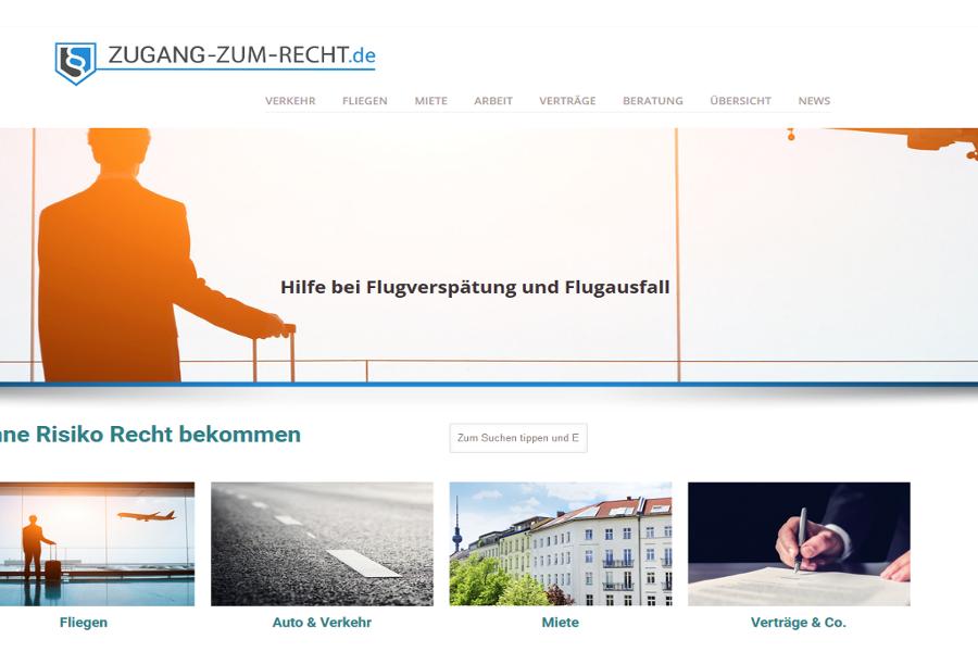 zugang-zum-recht.de