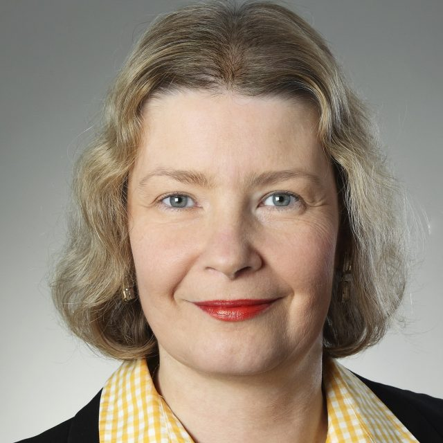 Dr. Susanne Offermann-Burckart
