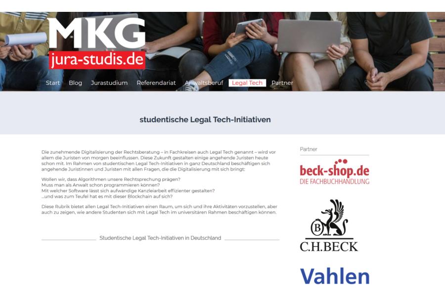 mkg-jura-studis.de_legal tech