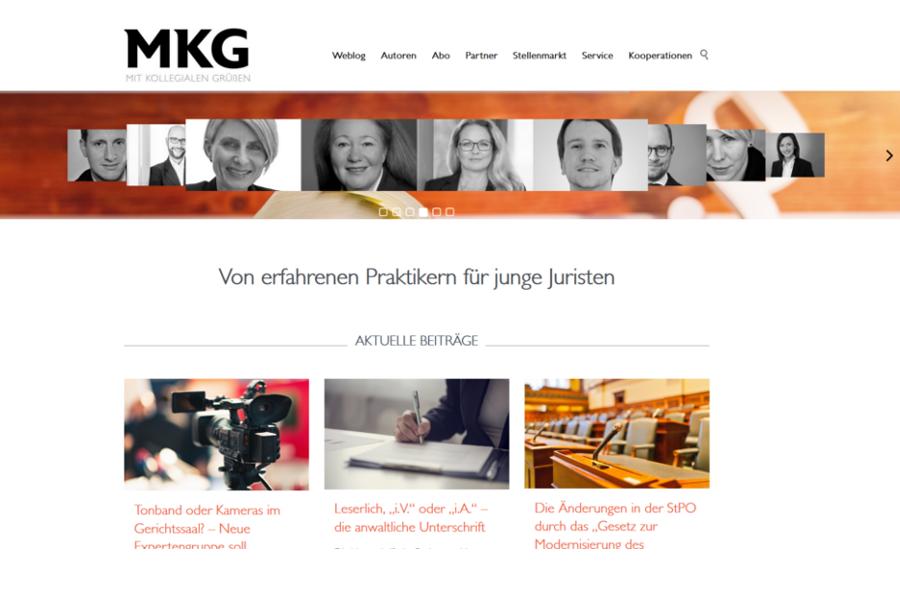 mkg-online.de