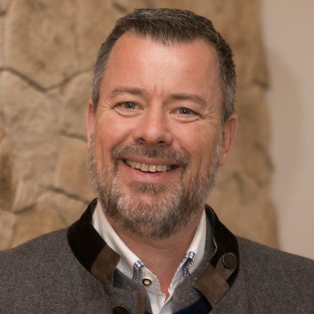 Rainer Robbel